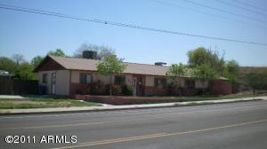 1825 N HORNE, Mesa, AZ 85203