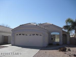 1865 E PALOMINO Drive, Gilbert, AZ 85296