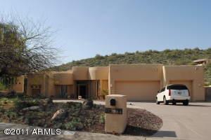 14715 E GOLDEN EAGLE Boulevard, Fountain Hills, AZ 85268