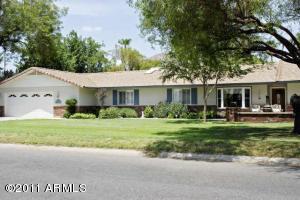 5502 E CALLE REDONDA, Phoenix, AZ 85018