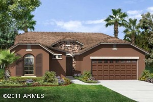 1665 E Nightingale Lane, Gilbert, AZ 85298