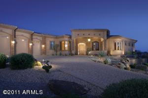 36495 N Boulder View Drive, Scottsdale, AZ 85262