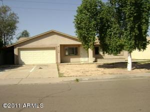 6106 S PARKSIDE Drive, Tempe, AZ 85283