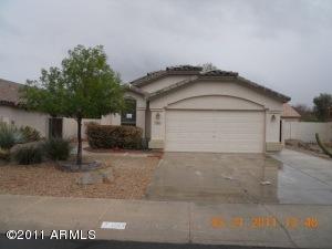 1163 S RIATA Street, Gilbert, AZ 85296