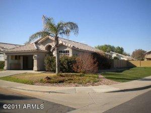 146 W DESERT Court, Gilbert, AZ 85233