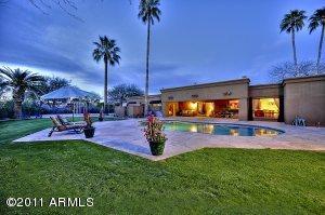9810 N 58TH Street, Paradise Valley, AZ 85253