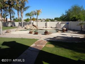 728 N SULLEY Drive, Gilbert, AZ 85234