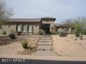 6630 E BLUE SKY Drive, Scottsdale, AZ 85266