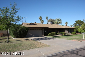 4940 E LAUREL Lane, Scottsdale, AZ 85254