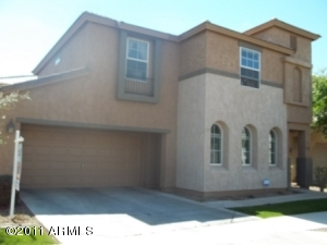 4345 E CARLA VISTA Drive, Gilbert, AZ 85295
