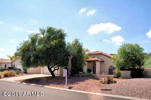 17035 E DE ANZA Drive, Fountain Hills, AZ 85268