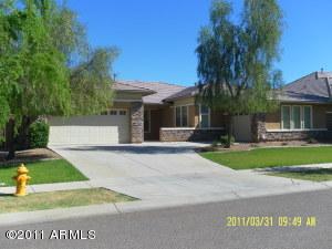 3092 E Comstock Drive, Gilbert, AZ 85296