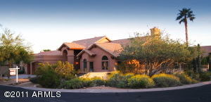 12611 E Cortez Drive, Scottsdale, AZ 85259