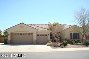 607 E PARKVIEW Drive, Gilbert, AZ 85295