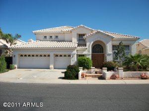 6112 W FOOTHILL Drive, Glendale, AZ 85310