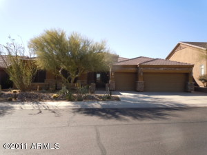 11042 N 138TH Way, Scottsdale, AZ 85259