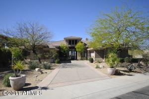 10985 E KAREN Drive, Scottsdale, AZ 85255