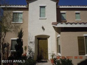 4746 E LAUREL Avenue, Gilbert, AZ 85234