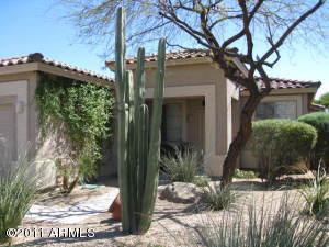 7269 E Desert Vista Road, Scottsdale, AZ 85255