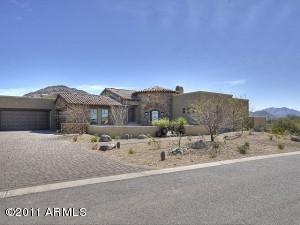 26285 N 89TH Street, Scottsdale, AZ 85255