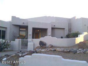15871 E EAGLE ROCK Drive, Fountain Hills, AZ 85268