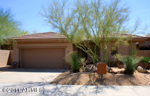7631 E CORVA Drive, Scottsdale, AZ 85266