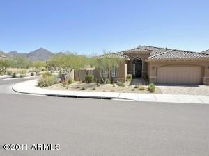 9901 E EDGESTONE Drive, Scottsdale, AZ 85255