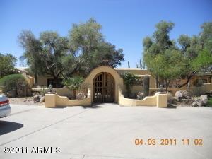 8702 E CAMINO VIVAZ Street, Scottsdale, AZ 85255