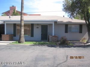 524 W FAIRWAY Drive, 11, Mesa, AZ 85201