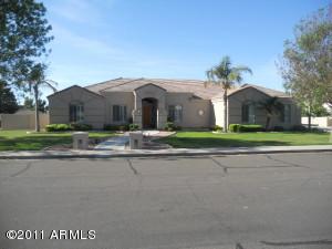 4061 E HOPE Street, Mesa, AZ 85205