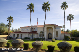 6503 E Malcomb Drive, Paradise Valley, AZ 85253