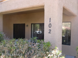 16631 E WESTBY Drive, 102, Fountain Hills, AZ 85268