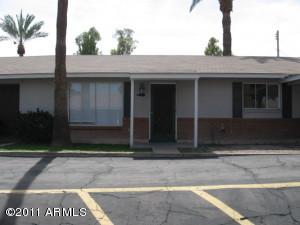 524 W FAIRWAY Drive, 13, Mesa, AZ 85201