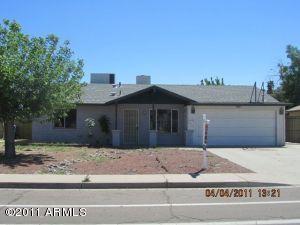 313 E CORNELL Drive, Tempe, AZ 85283