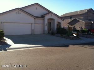 26054 N 68TH Drive, Peoria, AZ 85383
