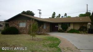 1054 N DRESDEN Street, Mesa, AZ 85203