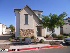 4678 E LAUREL Avenue, Gilbert, AZ 85234