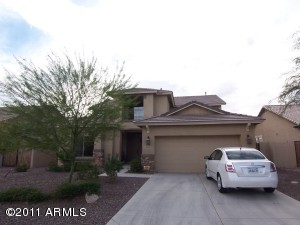 21624 N GERALDINE Drive, Peoria, AZ 85382