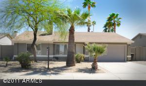 10885 N 107TH Way, Scottsdale, AZ 85259