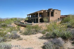 9614 E Cinder Cone Trail, Scottsdale, AZ 85262