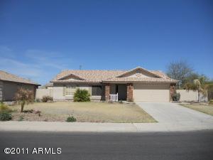 3580 E BARANCA Road, Gilbert, AZ 85297