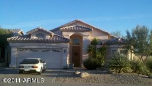 7307 E BLACK ROCK Road, Scottsdale, AZ 85255