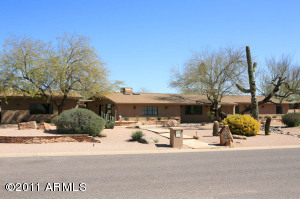 11437 N 86TH Street, Scottsdale, AZ 85260