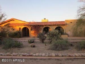 5022 E CALLE DE LOS FLORES Street, Cave Creek, AZ 85331