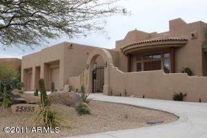 25893 N 104th Place, Scottsdale, AZ 85255