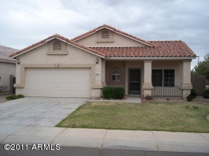 853 W TREMAINE Avenue, Gilbert, AZ 85233