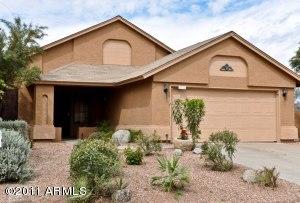 1392 N 87TH Place, Scottsdale, AZ 85257