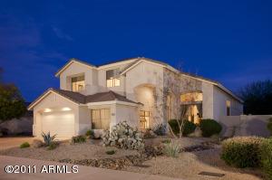 7741 E TAILSPIN Lane, Scottsdale, AZ 85255
