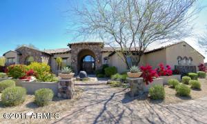 7771 E SANTA CATALINA Drive, Scottsdale, AZ 85255