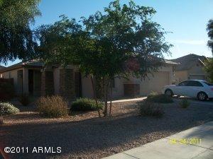 2975 E MERLOT Street, Gilbert, AZ 85298